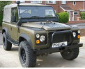 Thumbnail 1996 Land Rover Defender 300Tdi Service Repair Manual Instant Download