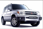 Thumbnail 2000-2003 Mitsubishi Pajero Pinin Service Repair Manual Instant Download