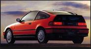 Thumbnail 1984-1991 Civic CR-X Service Repair Manual Instant Download