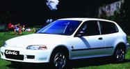 Thumbnail 1991-1995 Civic Service Repair Manual Instant Download