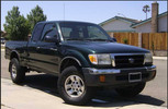 Thumbnail 1995-2000 Tacoma Service Repair Manual Instant Download