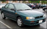 Thumbnail 1997-1998 Subaru Impreza Service Repair Manual Instant Download
