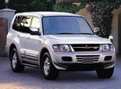Thumbnail 2001-2003 Mitsubishi Pajero Service Repair Manual Instant Download