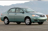 Thumbnail 2003-2008 Corolla Service Repair Manual Instant Download