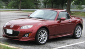Thumbnail 2006-2009 Mazda Miata Mx-5 Service Repair Manual Instant Download