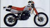 Thumbnail 1986 1987 Yamaha TT350S Service Repair Manual Instant Download