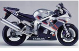Thumbnail 1999-2002 Yamaha YZF-R6 Service Repair Manual Instant Download