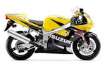 Thumbnail 2001-2002 Suzuki GSX-R600 Service Repair Manual Instant Download