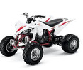 Thumbnail 2004-2005 Yamaha YFZ450 ATV Service Repair Manual Instant Download