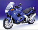 Thumbnail BMW K1200RS Service Repair Manual Instant Download