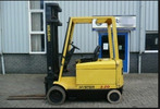 Thumbnail Hyster F108 (E2.00XM E2.50XM E3.00XM E3.20XM Europe) Forklift Service Repair Manual Instant Download