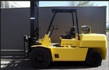 Thumbnail Hyster G005 (H70XL H80XL H90XL H100XL H110XL) Forklift Service Repair Manual Instant Download