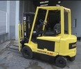 Thumbnail Hyster G108 (E2.00XM, E2.50XM, E3.00XM, E3.20XM Europe) Forklift Service Repair Manual Instant Download
