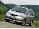 Thumbnail 1999-2002 Mazda Mpv Service Repair Manual Instant Download