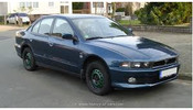 Thumbnail 1999-2003 Mitsubishi Galant Service Repair Manual Instant Download