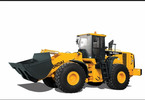 Thumbnail Hyundai HL740-3 Wheel Loader Service Repair Manual Instant Download