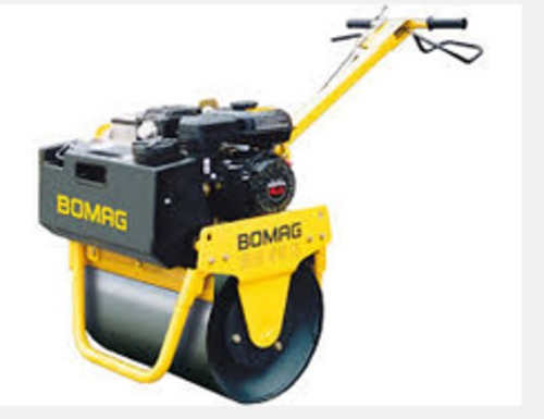 BOMAG BW55 E    Single       Drum    Vibratory Rollers Service Parts Catalogue