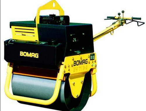 Free BOMAG BW71 E Single Drum Vibratory Rollers Service Parts Catalogue Manual Instant Download SN:101620201001-101620201120 Download thumbnail