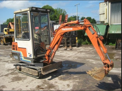 Free Takeuchi TB15 TB120 Compact Excavator Service Parts Catalogue Manual Instant Download Download thumbnail