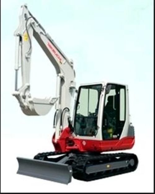 takeuchi tb 2200d compact excavator parts manual download