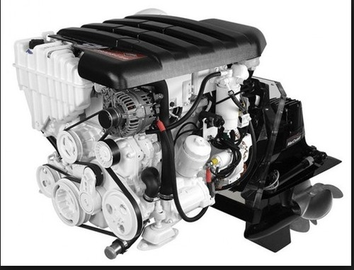 Free Cummins Mercruiser Qsd 2 8 Qsd 4 2 Diesel Engine