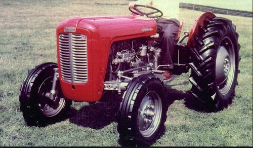 free massey ferguson mf35 fe35 tractor service repair. Black Bedroom Furniture Sets. Home Design Ideas