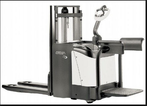 pay for crown wd2300s series walkie reach stacker service repair factory  manual instant download