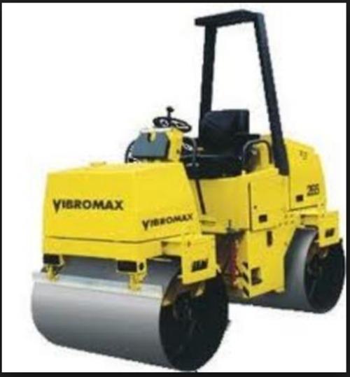 Jcb Vibromax 1105d service manual