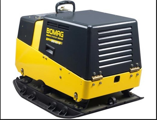 Pay for Bomag BPR75/60 D-2 Reversible VIBRATORY PLATES Service Parts Catalogue Manual Instant Download SN101690610101-101690611000