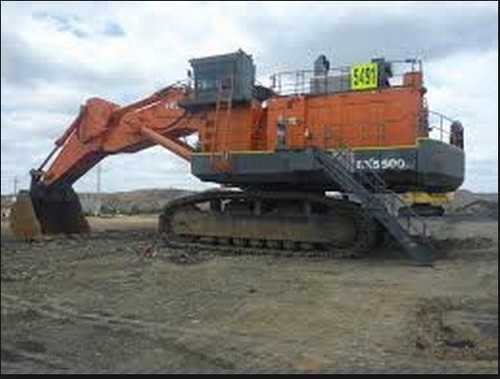 Free Hitachi EX5500-6 Hydraulic Excavator Service Repair Manual INSTANT DOWNLOAD  Download thumbnail