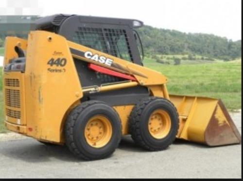 Case 440  440ct Series 3 Skid Steer Loader Service Parts