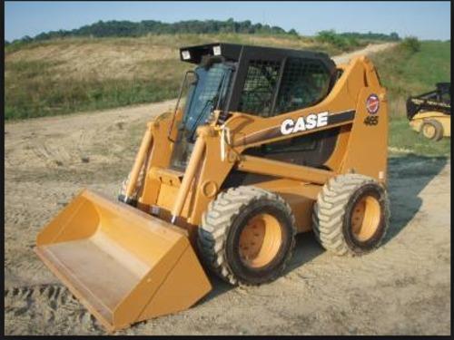 case 465 skid steer loader service parts catalogue manual instant d rh tradebit com 1835B Case Skid Steer 6640 Gehl Skid Steer Parts Diagram