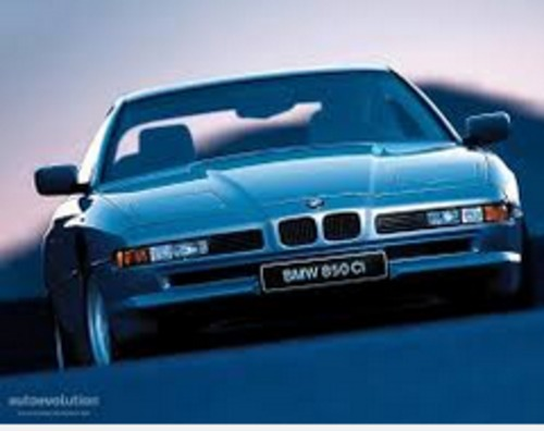1990 1999 bmw 8 series e31 service repair manual instant. Black Bedroom Furniture Sets. Home Design Ideas
