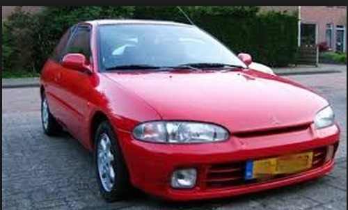 Pay for 1992-1995 Mitsubishi Colt Lancer Service Repair Manual Instant Download