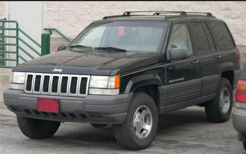 Pay for 1993 Jeep Grand Cherokee Service Repair Manual Instant Download