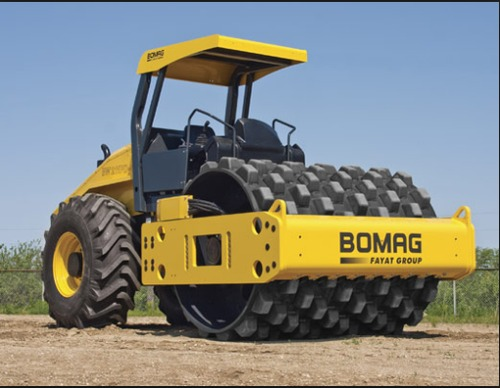 Free Bomag BW 213 DH-4 Single drum vibratory rollers Service Parts Catalogue Manual Instant Download SN101582511002 - 101582511262 Download thumbnail