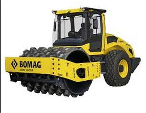 Free Bomag BW 216 DHC-4 Single drum vibratory rollers Service Parts Catalogue Manual Instant Download SN101582081001 - 101582081013 Download thumbnail