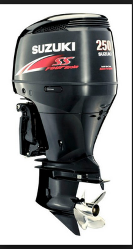 Free Suzuki Df90 Df100 Df115 Df140 Outboard Engine Service
