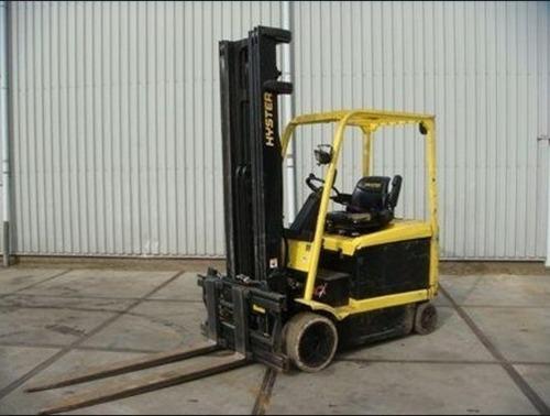 Pay for Hyster B098 (E60B E70B E80B E100B E120B) Forklift Service Repair Factory Manual INSTANT DOWNLOAD