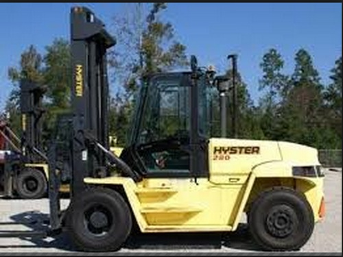 Pay for Hyster H007 (H170HD, H190HD, H210HD, H230HD, H250HD, H280HD) Forklift Service Repair Factory Manual INSTANT DOWNLOAD