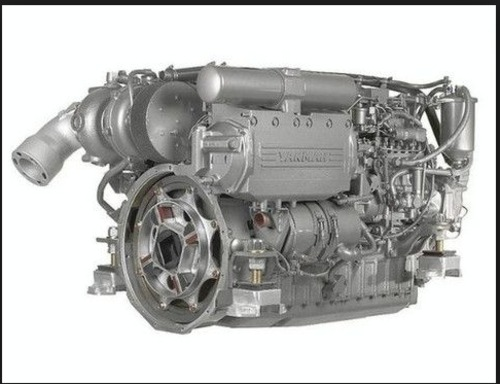 Yanmar 4JH2E 4JH2-TE 4JH2-HTE 4JH2-DTE Marine Diesel Engine Service Repair  Manual Instant Download