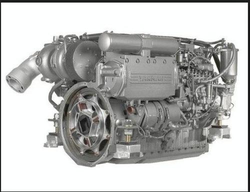 Yanmar 4LHA Series Marine Diesel Engine Service Repair Manual Instant  Download
