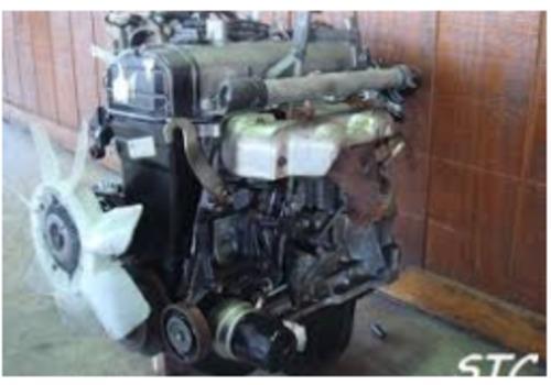 Daihatsu F300 (HD-Engine) Service Repair Manual Instant Download