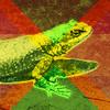 Thumbnail Alien Reggae