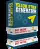 Thumbnail Real Estate Investors Yellow Letter Generator software