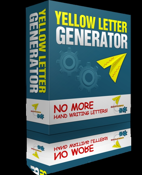 pay for real estate investors yellow letter generator software
