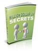 Thumbnail JV Secrets to Free Traffic, Free Money, And Free Customers
