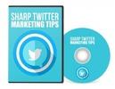Thumbnail Sharp Twitter Marketing Tips