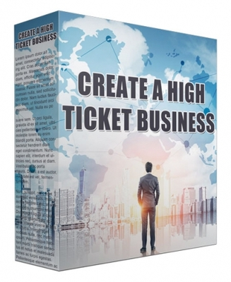 Pay for Create High Ticket Business Podcast
