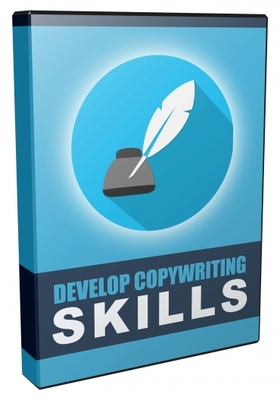 Pay for Develop Copywriting Skills